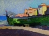 Llewelyn Lloyd, Impressione a Marciana1919