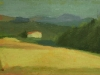Giovanni March, Paesaggio